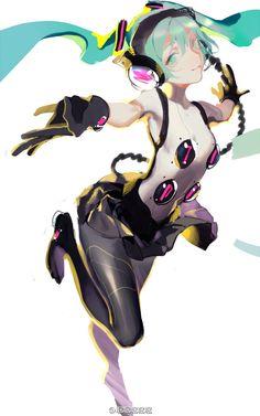 -- Vocaloid --
