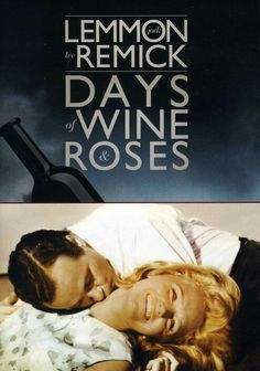 """BEST COSTUME DESIGN-BLACK AND WHITE-NOMINEE: Don Feld for """"Days Of Wine And Roses""""."""