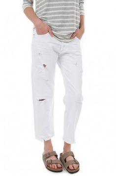 COH Frankie Relaxed Fit Crop