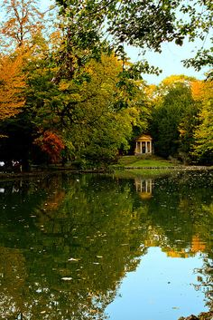Villa Reale - Monza, Lombardy, Italy