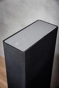 Definitive Technology BP9020 (BP-9020) Kolumny podłogowe bipolarne z wbudowanym…
