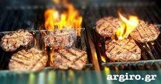 Μπιφτέκια για διατροφή από την Αργυρώ Μπαρμπαρίγου | Έχει ελάχιστες θερμίδες και λιπαρά αλλά όλη τη γεύση ενός ζουμερού μπιφτεκιού!