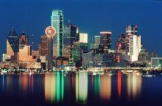 Dallas!    2012 Apartment Revenue Management Conference October 15-17, 2012   Omni Dallas