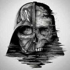 Star Wars #DarthVader