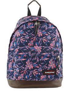 EASTPAK backpack with 1 compartment - Best School & Fashion Bags Ideas 2019 Teen Fashion, Fashion Bags, Fashion Backpack, Laptop Backpack, Leather Backpack, Kendall Jenner News, Design Your Own Shoes, Bags, Clutches