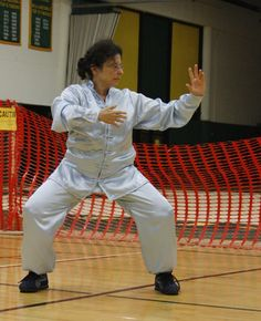 National Women's Martial Arts Federation