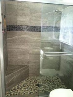 Shop Style Selections Skyros Gray Porcelain Floor Tile