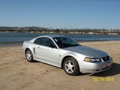 My first car while I was in high school! I loved that car. Except on black ice in the middle of winter in CO. Then i didn't love that car. I cursed it.