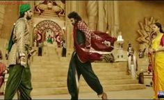 Bahubali 2 Best Action Scene In Movie ¦ BAHUBALI 2 THE CONCLUSION