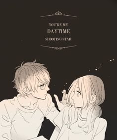 Hirunaka no Ryuusei Still unhappy about the way things turned out, but still I had good moments with it.