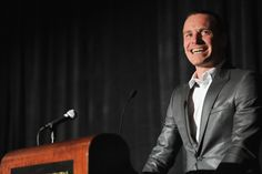 Michael Fassbender attends the 37th Annual Los Angeles Film Critics Association Awards at InterContinental Hotel on January 13, 2012 in Century City, California.