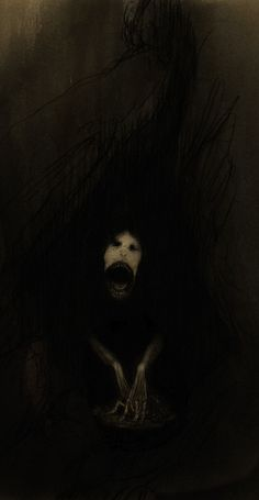 """dark, evil, scary, disturbing artwork"" - Google Search"