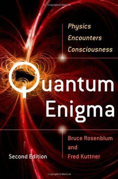 Quantum Enigma: Physics Encounters Consciousness by Bruce Rosenblum http://www.amazon.com/dp/0199753814/ref=cm_sw_r_pi_dp_z0auub0C8XQHD
