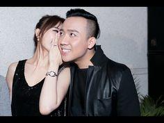 Tin Nhanh - Vợ chồng Trấn Thành cùng dàn sao dự ra mắt phim