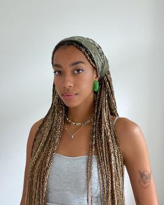 Braids Hairstyles Pictures, Box Braids Hairstyles, Cool Hairstyles, Protective Hairstyles, Black Women Hairstyles, Black Girl Braids, Girls Braids, Curly Hair Styles, Natural Hair Styles