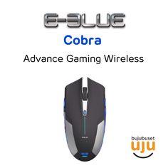 E-Blue Cobra Advance Gaming Wireless IDR 219.999