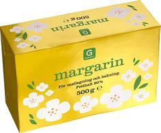 Garant - Smör & Margarin