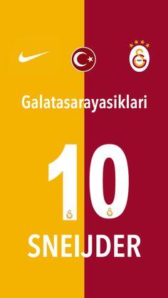 #Galatasaray #cimbom #Galatasarayasiklari #sneijder