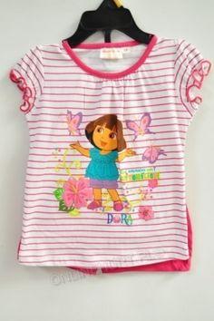Komplet dziecięcy Dora EN1331  _A12  (3-8)