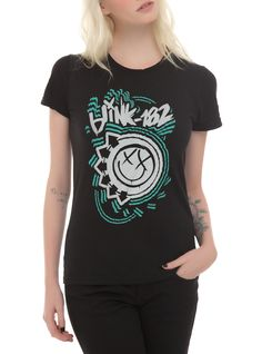 Blink-182 goodness.