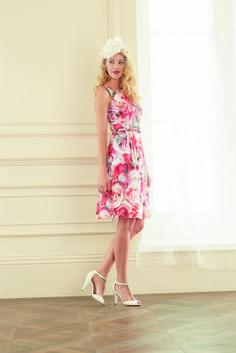 midi style dress from Betty Jackson