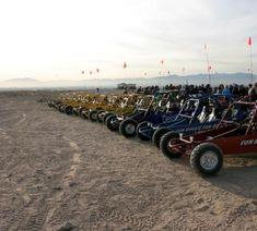 Las Vegas Off Road ATV Tours & Buggy Rentals