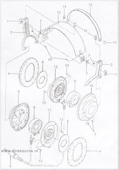 Jeep 5 2 Engine Exploded View as well 1036405 Toyota One Wire Alternator Upgrade Simple Wiring 2 together with Chevy Spark Plug Wiring Diagram besides Ignition System also Wiring Diagram Distributor 1986 Chevrolet 305. on ford hei distributor wiring diagram