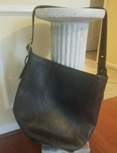 I just added this to my closet on Poshmark: Vintage Coach Bucket Bag. Price: $100 Size: OS