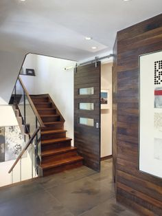 Interior Doors Design, Pictures, Remodel, Decor and Ideas - page 23