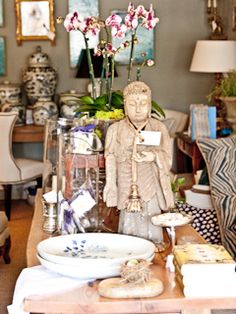 ... Interior Design In Charlottesville, VA. And George « Antiques, Custom  Furniture, Apothecary, Clothes, Art, Accessories,