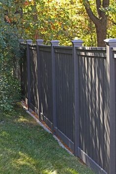 Trex Fences - Midwest Fence Trex Fencing, Composite Fencing, Fencing Material, Privacy Fences, Metal Fence, Wood Vinyl, Fence Gate, Recycled Wood, Fence Ideas