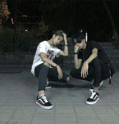 Korean boys