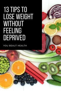 Do you want to lose weight, but you dread going on another diet? Here are 13 tips to lose weight without feeling deprived. #loseweight #weightloss #diet Losing Weight Tips, Want To Lose Weight, Weight Loss, Aerobics Workout, Fiber Foods, Mindful Eating, Health Matters, Healthy Choices, Health And Wellness