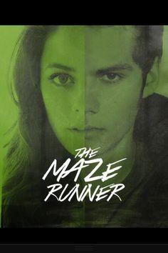 Maze Runner - Teresa/Thomas