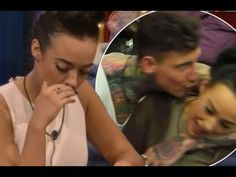 """Jeremy grabs Stephanie and tries to kiss her Stephanie Davis has been accused of flirting AGAIN in CBB after swearing her devotion to her boyfriend.  The former Hollyoaks actress was filmed giggling in bed as male model Jeremy McConnell tickled her which prompted David Gest to joke about her boyfriend Sam Reece supporting her outside of the famous house.  In tonight's episode on Channel 5 Stephanie gets up to leave the bedroom and fumes at David telling him: """"It's not funny though it's hard…"""