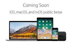 IOS 11 fue anunciado en el WWDC 2017, ya está disponible para su descarga la versión beta. El lanzamiento oficial será a finales de este año. Sigue leyendo y aprende cómo instalar iOS 11 beta ahora mismo. Apple anunció