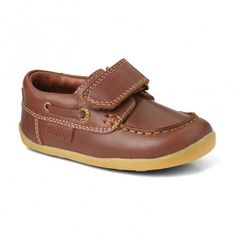 ahoy matey dress shoe brown