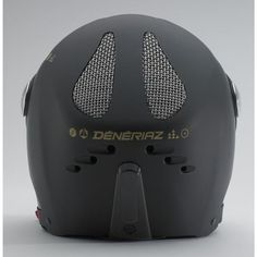 Casque Ski Vision Air 2 Deneriaz noir Ski Helmets, Riding Helmets, Rando, Bicycle Helmet, Air, Skiing, Stuff To Buy, Ski, Cycling Helmet