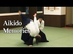 Dynamic Aikido - breath power - - YouTube