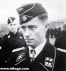 peiper Joachim Peiper, Portraits, German Army, Rare Photos, World War Two, Hugo Boss, Wwii, Hero, History