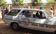 Nigeria : Un kamikaze ouvre le feu devant un lycée du nord-est et fait 12 blessés - 10/05/2015 - http://www.camerpost.com/nigeria-un-kamikaze-ouvre-le-feu-devant-un-lycee-du-nord-est-et-fait-12-blesses-10052015/?utm_source=PN&utm_medium=CAMER+POST&utm_campaign=SNAP%2Bfrom%2BCamer+Post