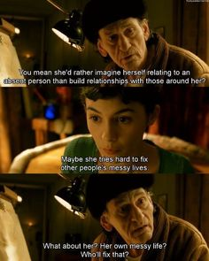 Amelie ❤️ definitely one of my all-time favorites. #MyFavoriteCollectionofQuotes