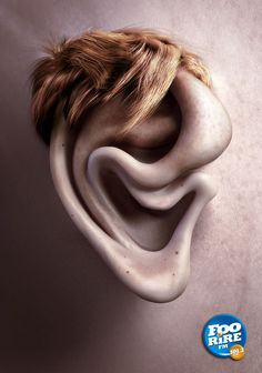 Foorire FM Radio Comedy Station - the laughing ear :)