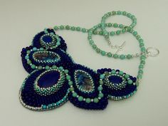 HAUTE ICE BEADWORK: 2011 GALLERY