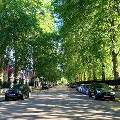 Street View, London, London England