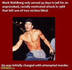 33 Facts About Famous People You Won't Believe Are True | Cracked.com