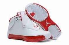 Air Jordan 18 Kids Shoes