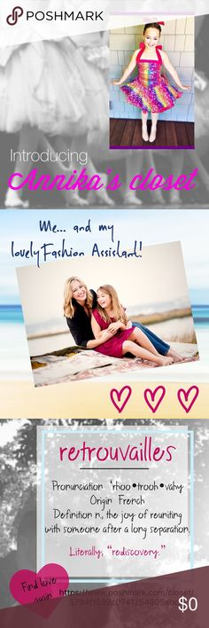 💕💜🍭Girls' clothes by Annika🍭💜💕 Introducing, Annika's closet!  High quality items (Hanna Andersson and more!) in most excellent condition, just in time for back to school days! Hanna Andersson Other