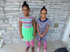 FabKids August Outfit Picks for Back to School