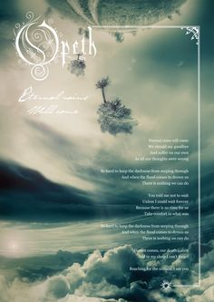 Opeth/Pale Communion: Eternal Rains Will Come